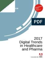 54658.en.exp.Report.econsultancy 2017 Digital Trends in Healthcare Pharma