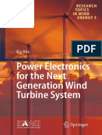(Research Topics in Wind Energy 5) Ke Ma (auth.)-Power Electronics for the Next Generation Wind Turbine System-Springer International Publishing (2015).pdf
