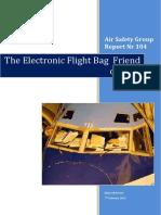 EFB Report
