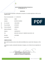 Certifica Do Deaf Iliac i on 1047412718