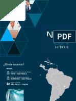 Presentación - Newcon Alliance