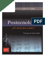 FrancescLlorens.Postecnologia