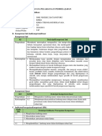 3.2 RPP Menganalisis Lambang Unsur SMK TEKNOLOGI DAN REKAYASA KELAS X