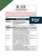 Codigo de Procedimientos Civiles Para El Edo. de Querétaro