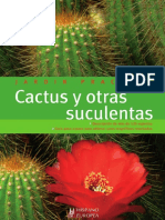 Cactus y Otras Suculentas