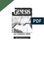 Estudios Biblicos Ela - GENESIS