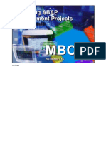 MBC40_Managing ABAP Development Projects