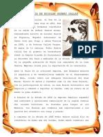Historia de Nicolas Suárez Callaú