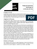 405b cmf Lectio 22-03-15