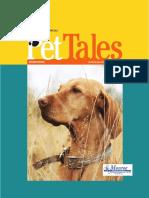 Pet Tales Autumn 2018