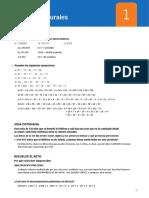 Soluciones Matematicas Santillana