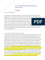 VEGA CANTOR Teoría Marxista de la Historia.doc