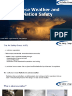 Adverse WX&AV Safety Final