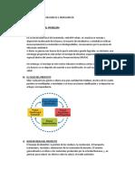 Prefactibilidad y Factibilidad Proyecto de Reciclaje