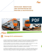 Points Importants Sur La Maintenance en Generale