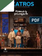 Teatros 21 E-book