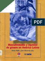 Libro Teresa-Valdez-y-José-Olavarria-Masculinidades-y-equidad-de-género-en-América-Latina.pdf