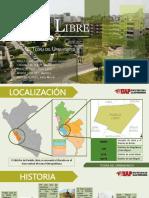 Pueblo Libre - Análisis