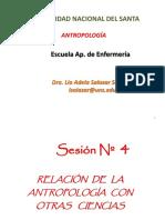 4 Sesion . Relacion de La Antropología Con Otras Ciencias-2