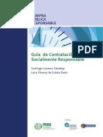 Guia REAS 2014 Contratación Pública Responsable
