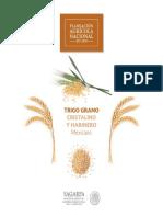 B Sico-Trigo Cristalino y Harinero