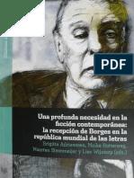 Usos Criticos de Borges en El Campo Inte