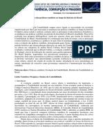 __A Evolução Das Práticas Contábeis Ao Longo Da História Do Brasil