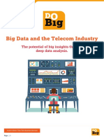 Big Data and the Telecom Industry