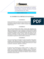 Decreto 55-2003