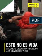 Estudio IA sobre Venezuela