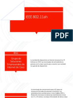 IEEE 802.11ah