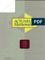 Edoc.site Matematicas Actuariales Bowers en Espaol