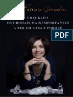 eBook Checklist