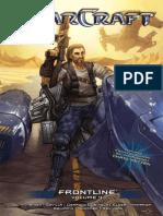 StarCraft - Frontline - Volume 4