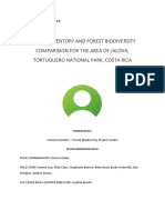 Biodiversity Report English