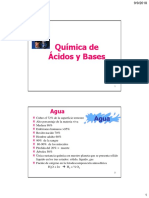 Acido Base QA2018II