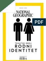 Nacionalna Geografija - Januar 2017