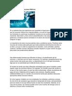 Importancia de los Recursos Hídricos.docx