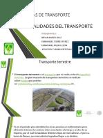 Sistemas de Transporte1