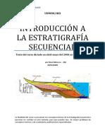 Estratigrafía Secuencial - Marocoo R.
