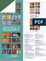 Biologia II Santillana
