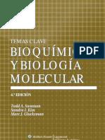 Manual AMIR - 3° Edición - Bioquimica