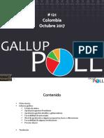 El 70 % de los colombianos desaprueba la gestión del presidente Santos