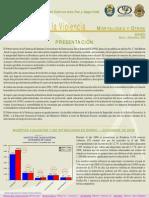 Observatorio de la Violencia-Honduras MORTALIDAD Y OTROS 2009