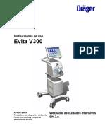 Manual de Uso Evita V300 SW2 n Es