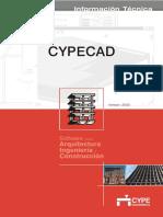 IT Cypecad2003
