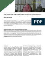 Arte relacional en la calle.pdf