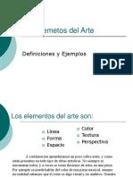 art elements & definitions.ppt