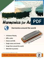 Harmonica Advanced