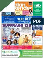 Indian Weekender 21 September 2018